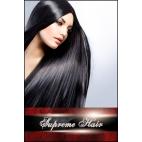 Ciocche Lisce Maxi 60 Cm - Supreme Hair - 1