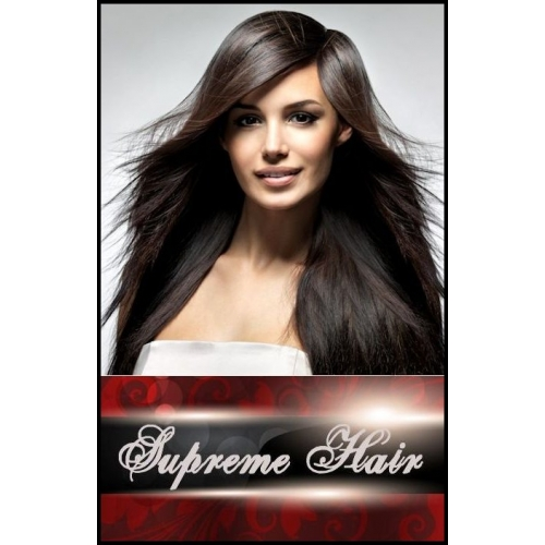 Matasse Lisce - Supreme Hair - 60 cm