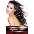 Ciocche Ricce Maxi 50 Cm - Supreme Hair - 2