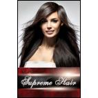 Ciocche Lisce Maxi 50 Cm - Supreme Hair - 1b