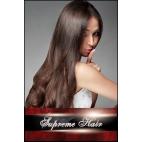 Ciocche Lisce Maxi 50 Cm - Supreme Hair - 4