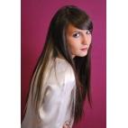Plus - 45 cm - 100% Human Hair Remy