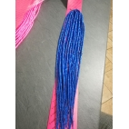 Double Ended Dreadlocks Thin